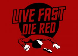 Redshirt Army
