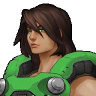 Jade Isentry