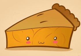 Angra the Pie