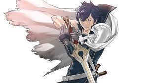 Prince Chrom