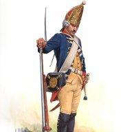 prussian-granadier