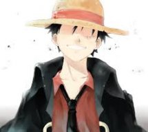 King Luffy