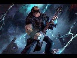 Metalbard