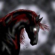 DemonicDarkhorse